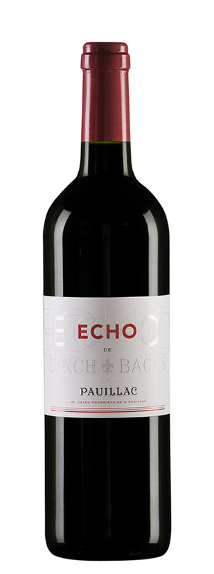 Echo de Lynch Bages, 2nd vin du Château Lynch Bages, 2011