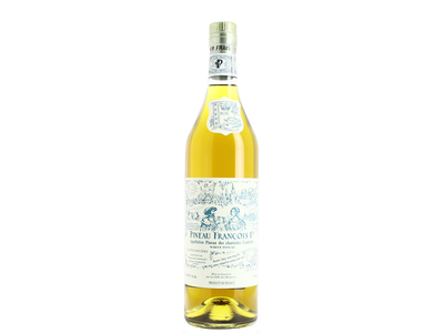 Gaston Riviére, Pineau Francois 1er Grande Tradition