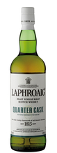 Laphroaig,  Quarter Cask Double Cask Matured