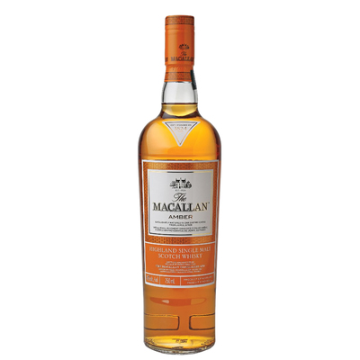 The Macallan, Amber