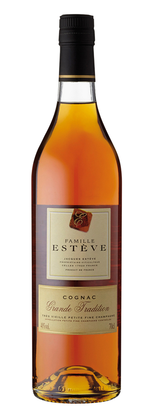 Jacques Estève, Grande Tradition