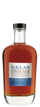 Maison Gélas, 12 Ans Single Cask  Double matured Lustau Oloroso