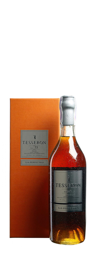 Tesseron, Lot N°53 XO Perfection
