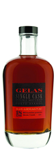 Maison Gélas, Single Cask Double Matured