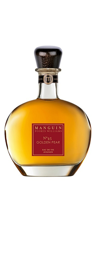 Distillerie Manguin, n°45 Golden Pear
