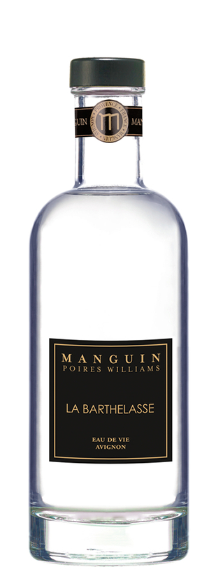 Distillerie Manguin, La Barthelasse