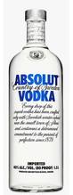 Absolut, Blue, en magnum