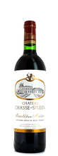 Château Chasse-Spleen, Cru Bourgeois Exceptionnel, 1988