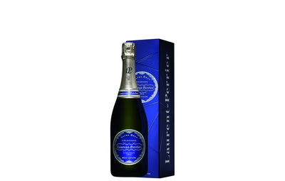 Laurent-Perrier, Ultra Brut