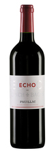Echo de Lynch Bages, 2nd vin du Château Lynch-Bages, 2014