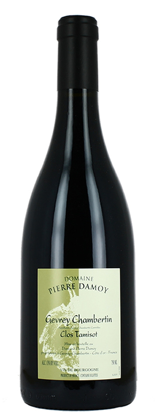 Domaine Pierre Damoy, Clos Tamisot, 2013