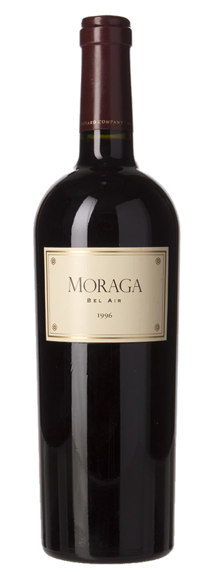 Moraga, Bel Air, 1996