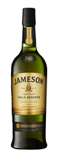 Jameson, Gold Reserve Triple Distilled