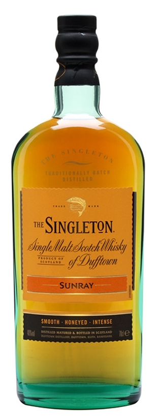 The Singleton, Sunray
