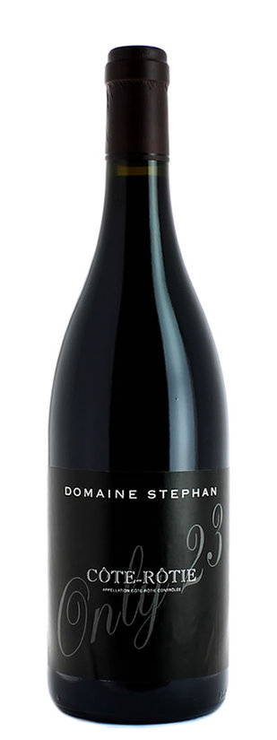 Domaine Jean-Michel Stéphan, Only 23, 2013