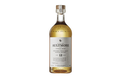 Aultmore Distillery, 12 ans