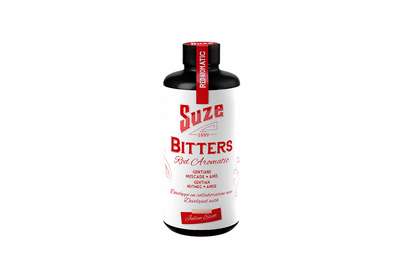 Suze, Suze Bitters Red Aromatics Bitters
