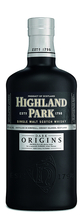 Highland Park, Dark Origins