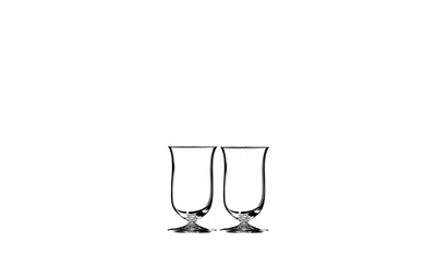 Riedel, Lot de 2 verres à whisky single malt Vinum