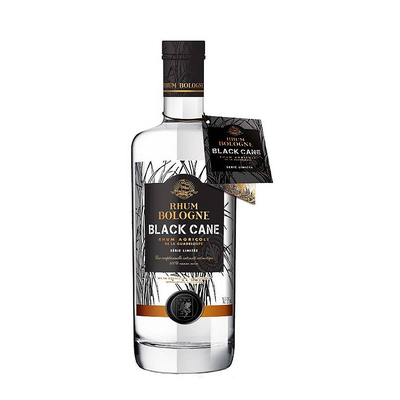 Distillerie Bologne, Black Canne