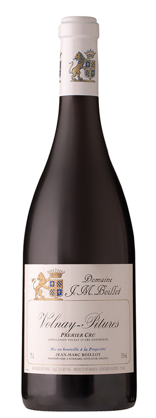 Domaine J.M. Boillot, Pitures, 2013