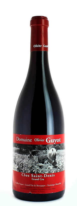 Domaine Olivier Guyot, 2014