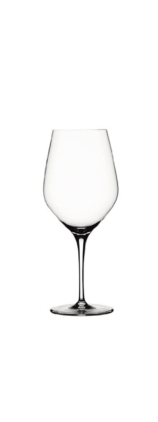 Spiegelau, 4 verres Authentis Bordeaux