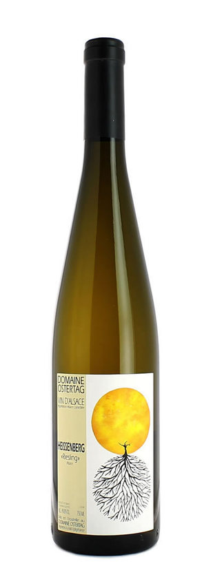 Domaine Ostertag, Riesling Heissenberg, 2014