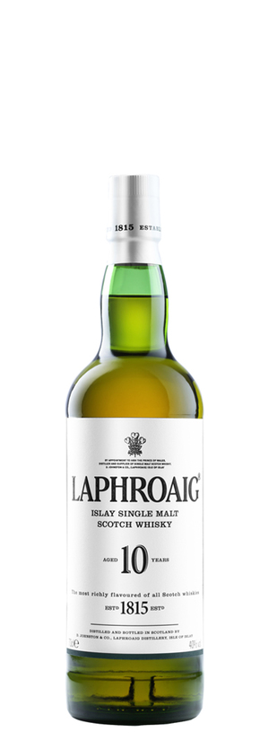 Laphroaig, 10 Years Old