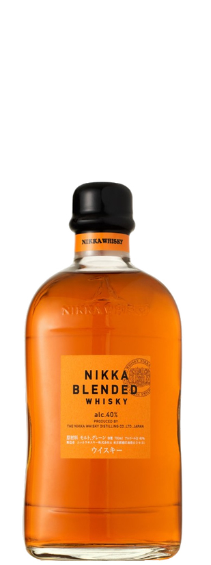 Nikka, Blended Whisky