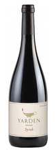 Golan Heights, Syrah, Casher, 2012