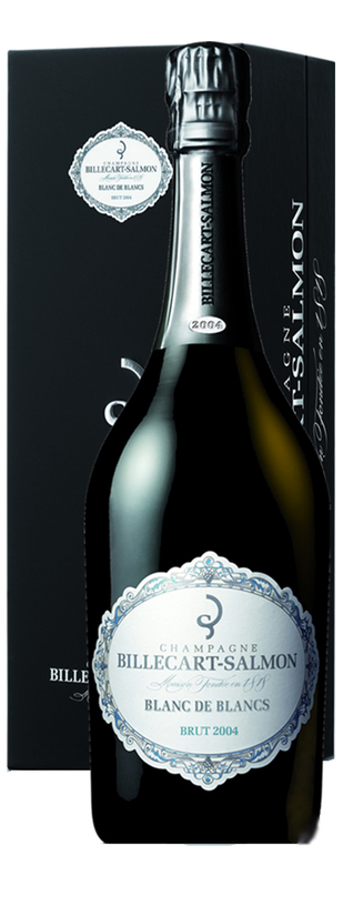 Billecart-Salmon, Blanc de Blancs, 2004