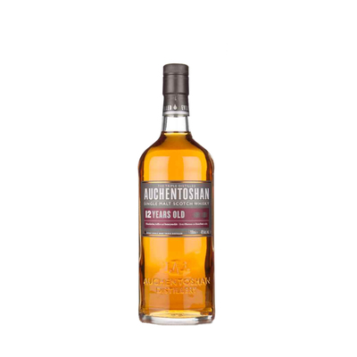 Auchentoshan Distillery, 12 Years