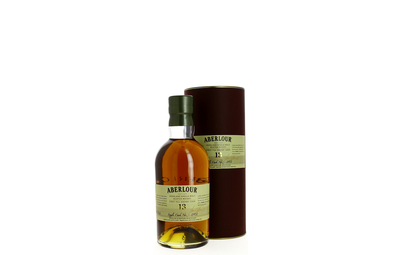 Aberlour, 13 ans Sherry Finish