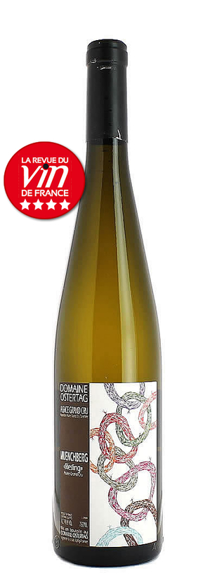 Domaine Ostertag, Muenchberg Riesling Grand Cru, 2014