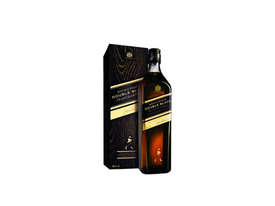Johnnie Walker, Double Black