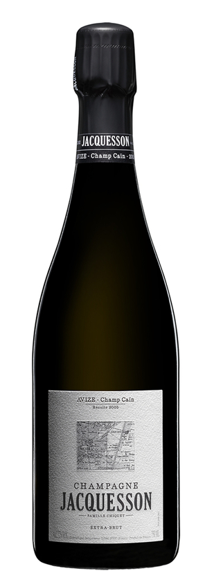 Jacquesson, Avize-Champ Cain Extra-Brut, 2005