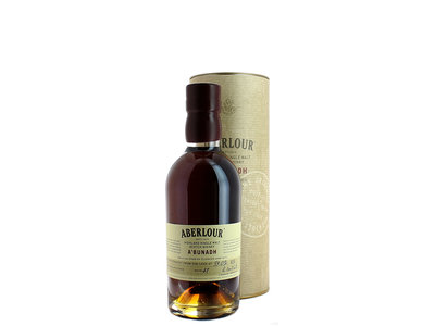 Aberlour, A'bunadh Single Cask Spanish Oloroso Sherry B