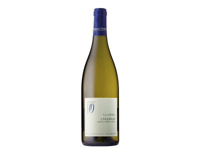 Domaine Oudin, Les Caillottes, 2015