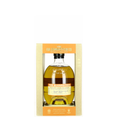 Glenrothes, Sherry Cask