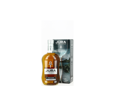 The Isle of Jura, Superstition