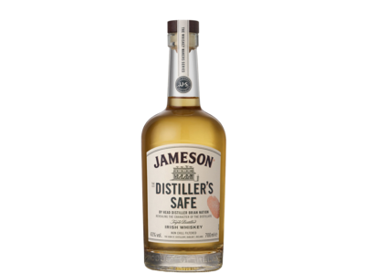 Jameson, Distiller's Safe