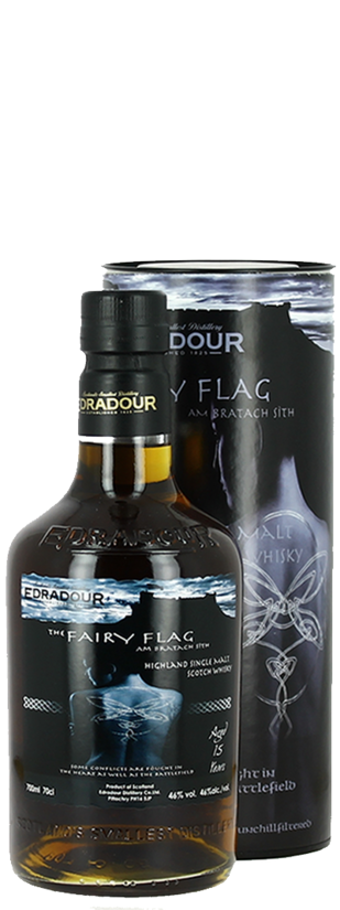 Edradour, Selection Aged 15 Years