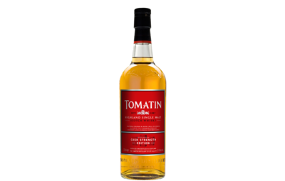 Tomatin, Cask Strength