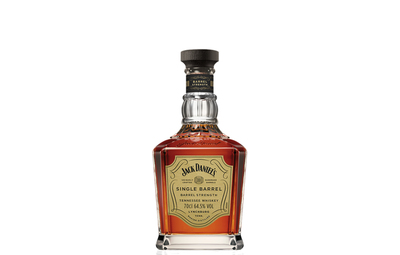 Jack Daniel´s, Single Barrel Proof