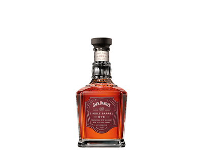 Jack Daniel´s, Single Barrel Rye