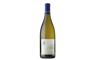 Domaine Oudin, Les Caillottes, 2016