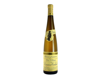Domaine Weinbach, Cuvée Laurence, 2016