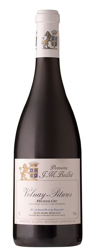 Domaine J.M. Boillot, Pitures, 2015