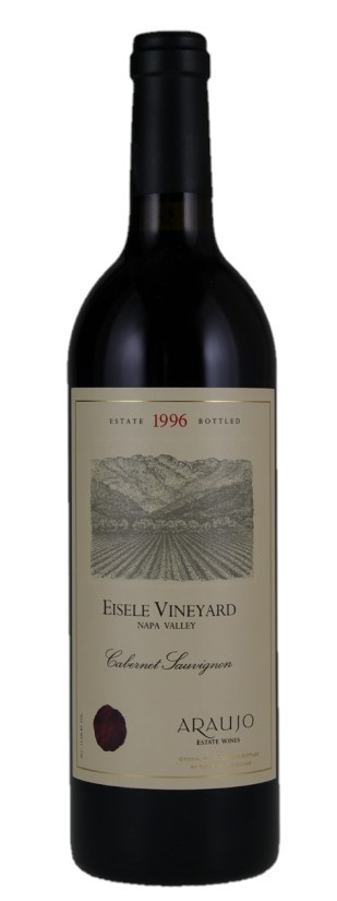 Araujo, Eisele Vineyard, 1996